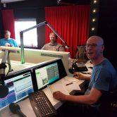 WOS Radio Studio